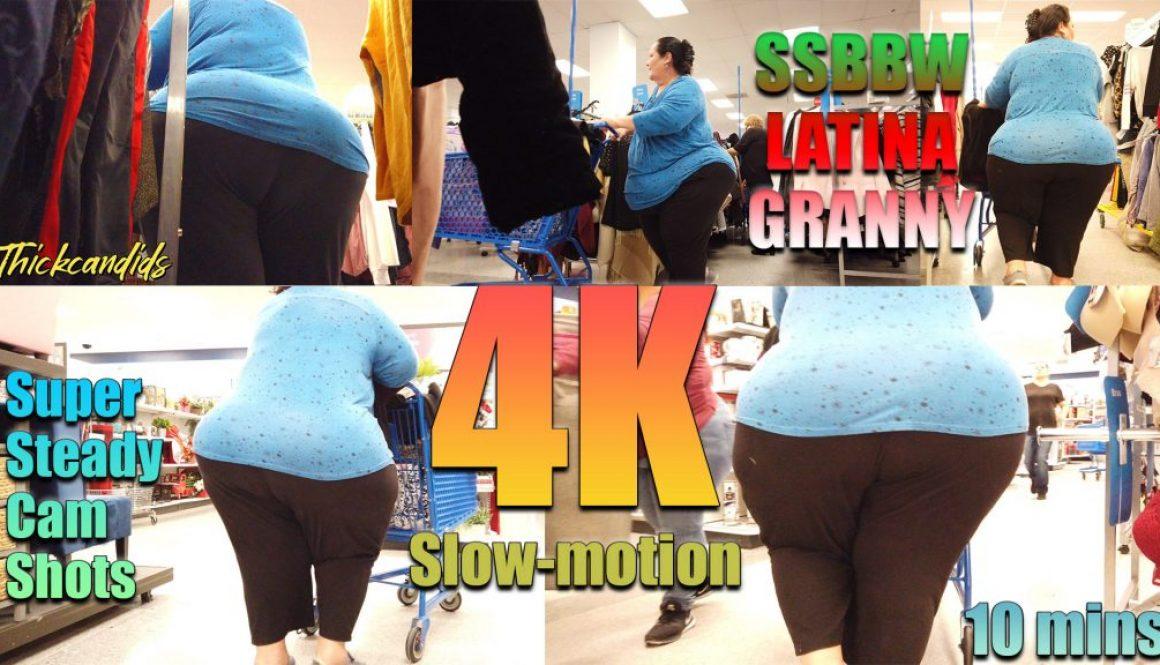 ssbbw-latina-granny