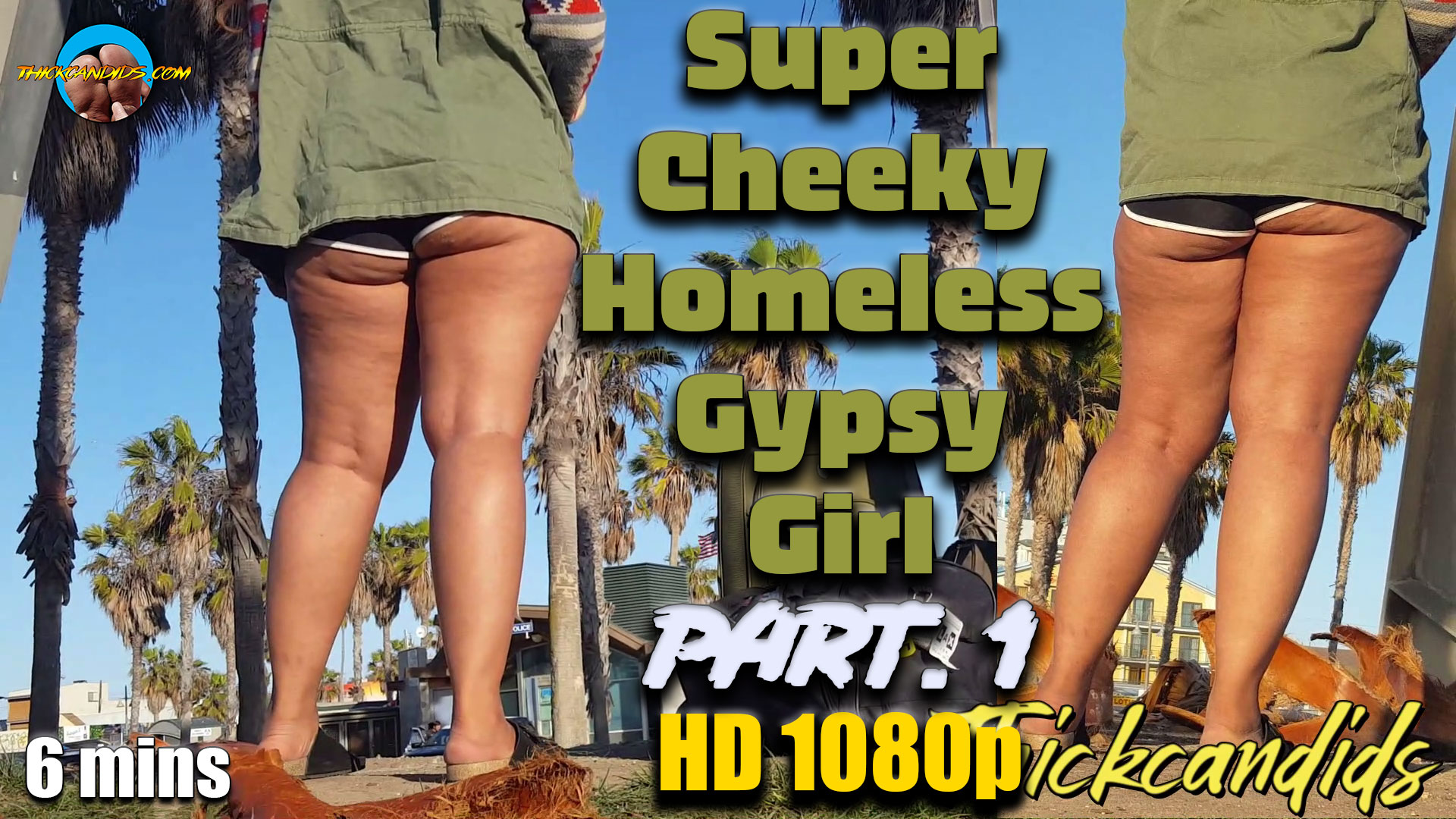 Super-Cheeky-Homeless-Gypsy-Girl-Part.-1