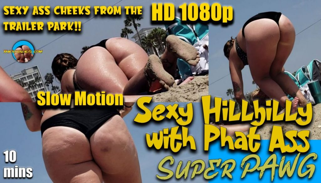 Sexy-Hillbilly-white-Girl-with-Phat-Ass!!-Super-Pawg!!