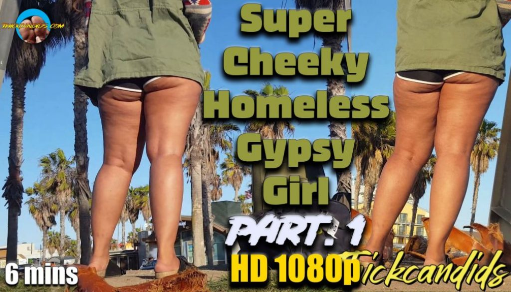 Super-Cheeky-Homeless-Gypsy-Girl-Part.-1