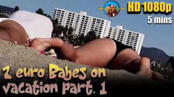 2-euro-Babes-on-vacation-part.-1