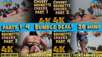 Cubby Brunette Cheeks Bundle Deal