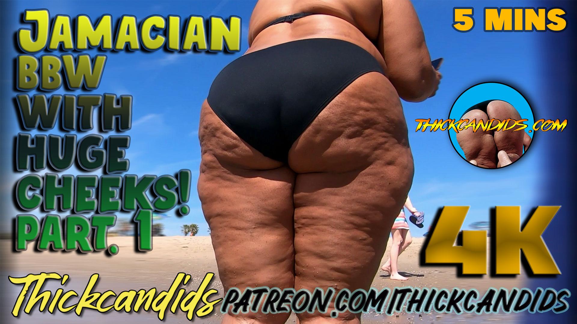 Jamacian-BBW-with-huge-Cheeks!-part.-1
