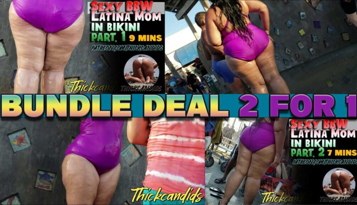 Sexy-BBW-Latina-Mom-in-bikini-Bundle-Deal